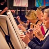 Up to 56% Off Painting Class at Bar or Restaurant