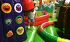 Kiddz Bounce – Up to 46% Off Open Play Sessions
