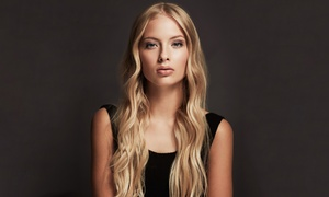 Scissorhands London: Wash, Cut, Blow-Dry and Conditioning at Scissorhands London (Up to 79% Off)