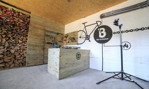 Bike Workshop: Serwis rowerowy: regulacja nowego roweru (29,99 zł) lub przegląd (od 39,99 zł) i więcej w Bike Workshop (do -56%)