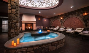 Up to 25% Off Spa Packages at Spa Mirbeau at Spa Mirbeau, plus 6.0% Cash Back from Ebates.