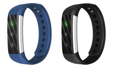 Aquarius Lite Activity Tracker