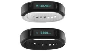 Soleus Go! Bluetooth Activity-tracker Wristband