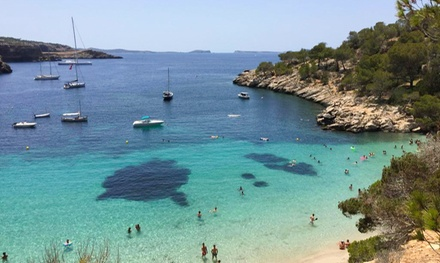 ✈ Ibiza: 3 to 7 Nights with Return Flights at Choice of Hotels with Breakfast*