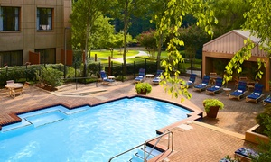 Luxury Hotel in Greater Atlanta at Sonesta Gwinnett Place Atlanta, plus 6.0% Cash Back from Ebates.