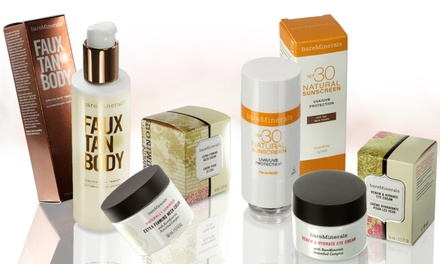 BareMinerals Cosmetics in Choice of Type from £10.99
