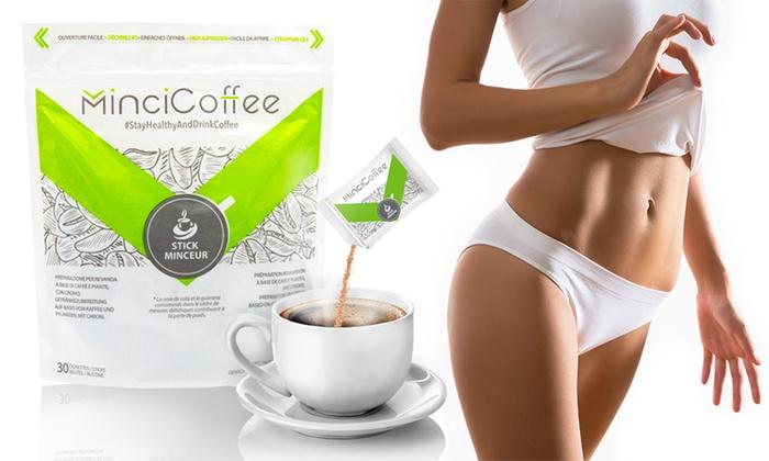 Caffè in polvere MinciCoffee