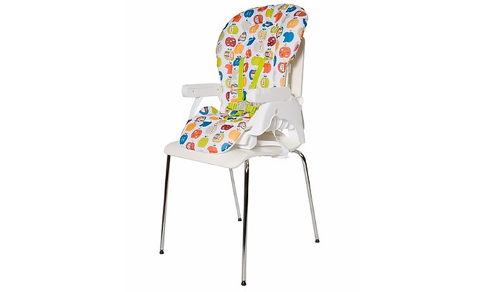 Terrific Red Kite Feed Me 3 In 1 Highchair Groupon Goods Dailytribune Chair Design For Home Dailytribuneorg
