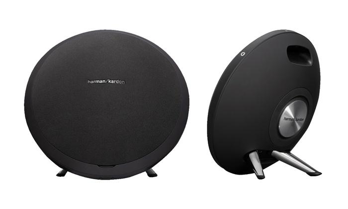 ConCord Remarketing GmbH: Harman & Kardon Onyx Studio Bluetooth Lautsprecher refurbished