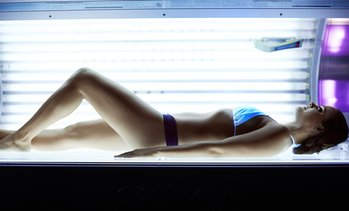 Up to 58% Off Tanning at Body Rays Salon