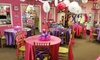 Up to 53% Off Mother-Daughter Tea Party