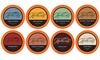 Hamilton Mills Coffee Single-Serve Pod Sampler (40-Count)