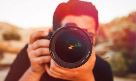 Shooting photo au choix pour 1 ou 2 personnes ou en famille dès 29,90 € à lAtelier Brooklyn