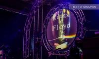 2 Tickets für Kings of Floyd an einem Termin nach Wahl in verschiedenen Städten deutschlandweit (bis zu 50% sparen)