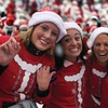 27% Off Santa Hustle 5K Entry