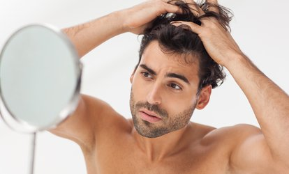 image for Up to 6000-Hair Transplant for Men and Women, Harley Street, Consultation Available in Five Locations (Up to 70% Off)