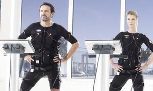 bodyVision CM: 3 ou 5 séances de 20 min d'Electro Myo Stimulation (EMS) dès 39,99 € chez BodyVision CM