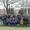 54% Off One Season of Rugby Football Club Dues