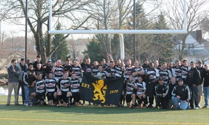 Worcester Rugby Club: $60 for One Season of Club Dues ($130 Value) — Worcester Rugby Football Club