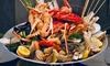 le carthage - Palavas les Flots: Plateau de fruits de mer au choix pour 2 personnes dès 29,99 € au restaurant le Carthage