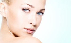 KameaEstetic: Pakiet zabiegów na twarz z peelingiem kawitacyjnym lub mikrodermabrazją i więcej od 49,90 zł w KameaEstetic