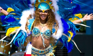 Caribbean Month Festival: Tickets for Two or Four to the Caribbean American Heritage Festival (Up to 50% Off)