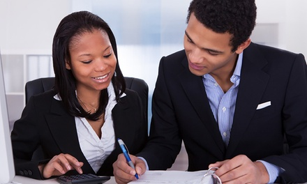 $29 for an Accredited Accounting and Bookkeeping Online Course (Don't Pay $299)