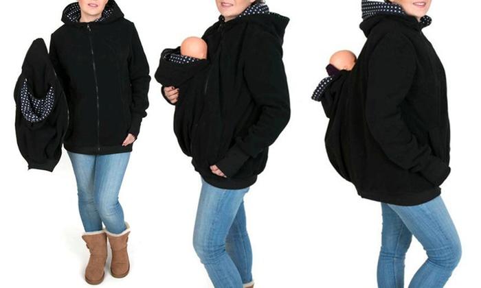 46bf3aaa08a8 Jacket porte-bébé 3 en 1 pour femmes   Groupon