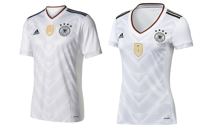 Neues adidas DFB Trikot 2017   Groupon Goods