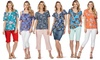 Rockmans Assorted Printed Tops
