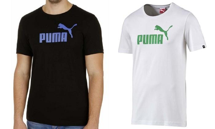 7bdf03b7b8 T-Shirts Puma homme | Groupon