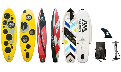 Tabla de surf Aqua Marina