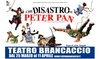 Che disastro Peter Pan, Roma