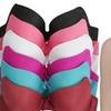 Demi-Cup Adjustable Strap Bras (6-Pack)