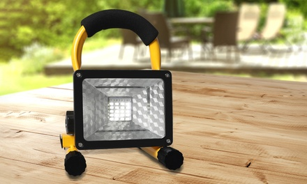 $24 for a 30W LED Outdoor Floodlight (Don't Pay $59.99)