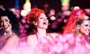Burlesque to Broadway - Grey Eagle Resort and Casino: Burlesque to Broadway starring Quinn Lemley on Friday, October 16, at 8 p.m.