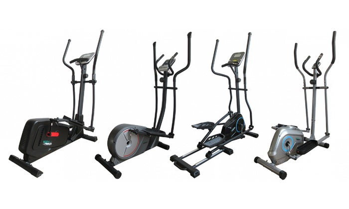 Body Train Elliptical Trainer With Free Delivery