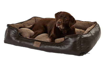 Bunty Tuscan Dog Bed