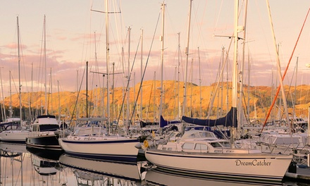 Scottish West Coast: 13 Nights for Two with Breakfast at The Galley of Lorne Inn