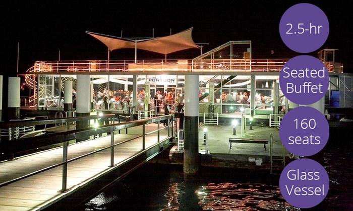 Sydney film festival restaurant deals