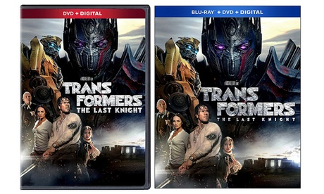 Pre-Order: Transformers: The Last Knight on DVD or Blu-ray 8eb42ea0-8d95-11e7-9904-00259069d868