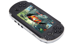 Console de jeu type Nitendo PSP