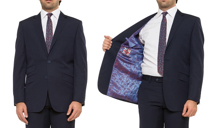 The two-digit part of a suit's size denotes the chest circumference in inches, so a 44S and a 44R size of the same suit share the same chest dimensions. Most suit makers manufacture coats from size 40 .