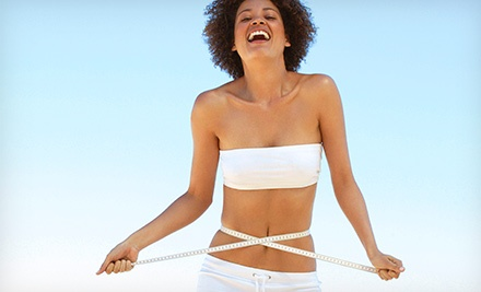 $99.99 for a 10-Day Detox Program with Body-Fat Analysis and Nutritional Consultation at Complete Wellness ($325 Value)