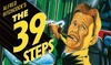 """""""The 39 Steps"""" - Up to 58% Off Drama"""