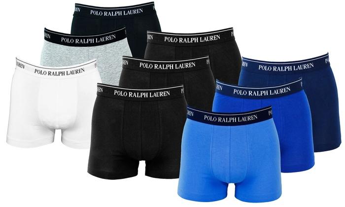 Jusqu à 50% Pack Boxers Ralph Lauren   Groupon cd9902b563d