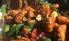Crave Street Food STL  - Midtown: $15 or $30 Value Towards Street Food at Crave Street Food STL