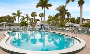 Cottages and RV Sites in Fort Myers