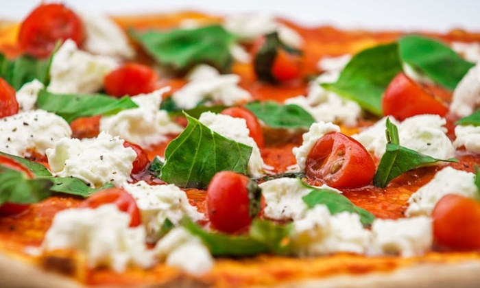 Pizza Superstar - Park Slope: $19 for Two 12-Inch Pizzas and Beers for Two at Pizza Superstar ($50 Value)