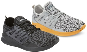 Xray Mitre Men's Low-Top Athletic Sneakers